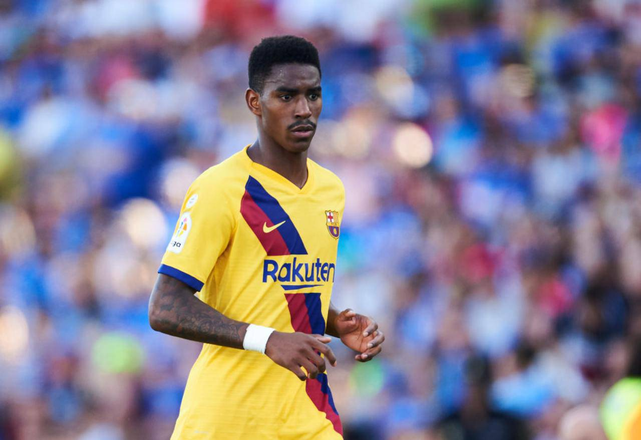 Junior Firpo (Getty Images)