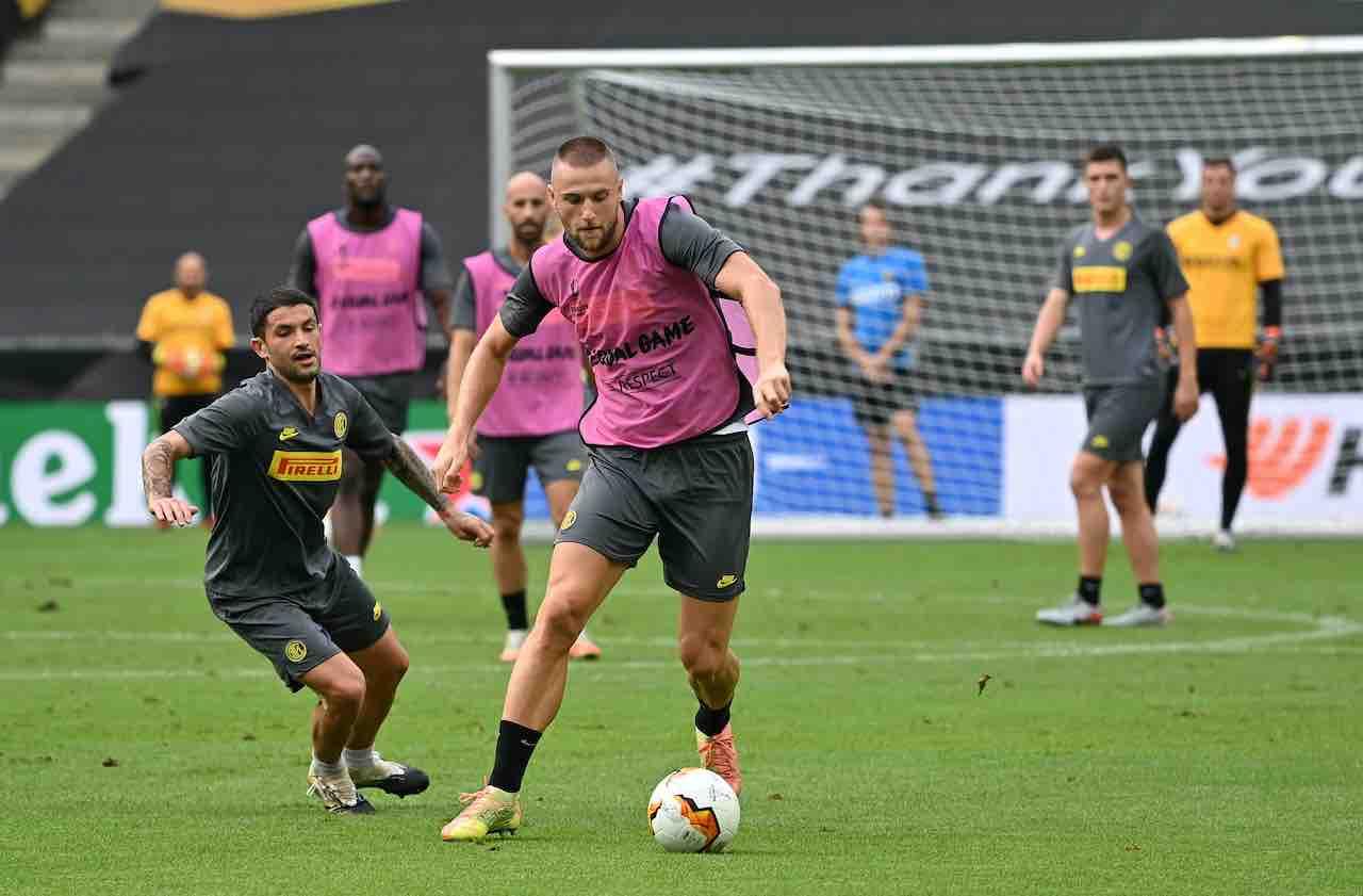 Calciomercato Inter, Skriniar: il Tottenham ci prova,