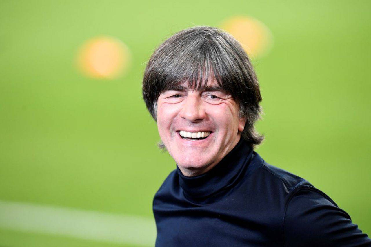 Joachim Low (Getty Images)
