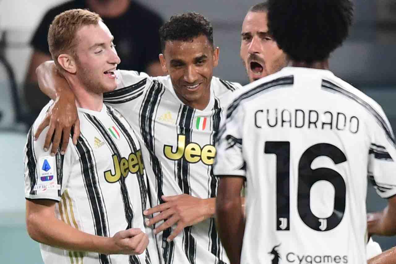 Crotone-Juventus, i precedenti della gara (Getty Images)