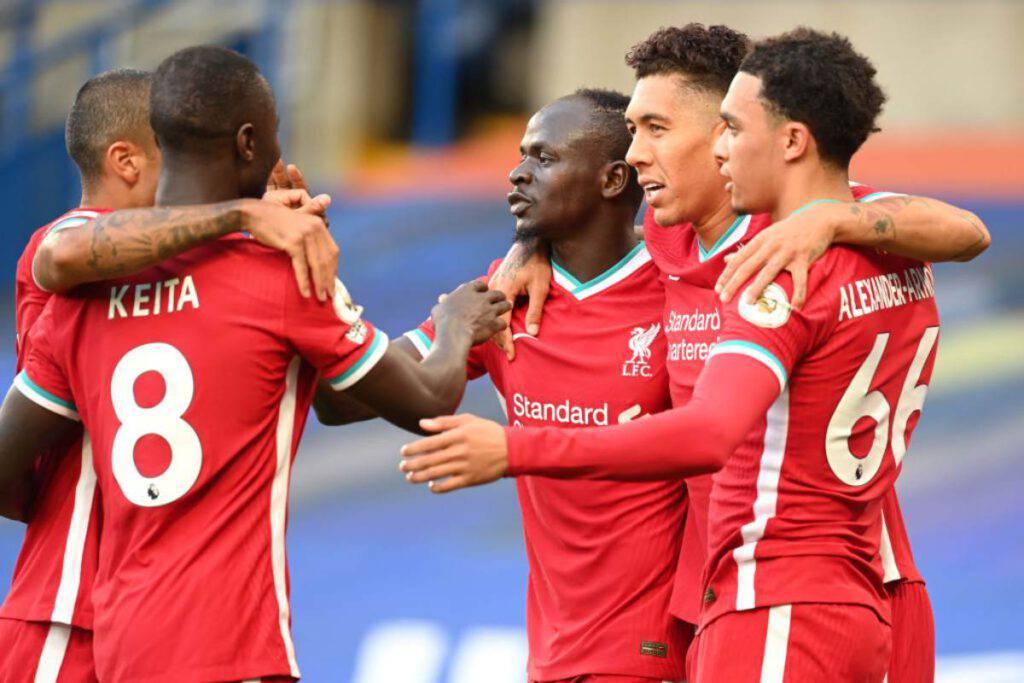 Champions League, Lipsia-Liverpool potrebbe non giocarsi (Getty Images)