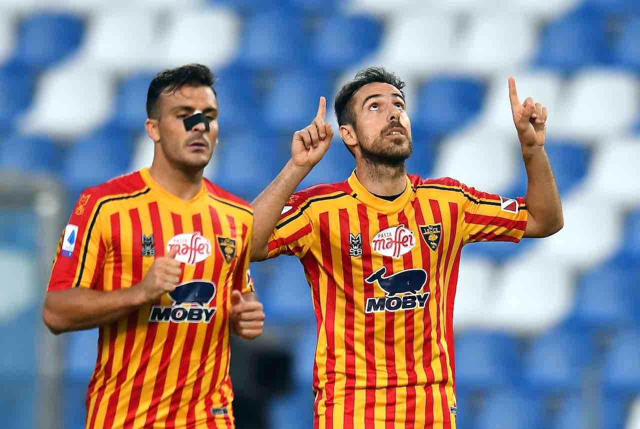 Mancosu, Monza pronto a pagare la clausola al Lecce (Getty Images)