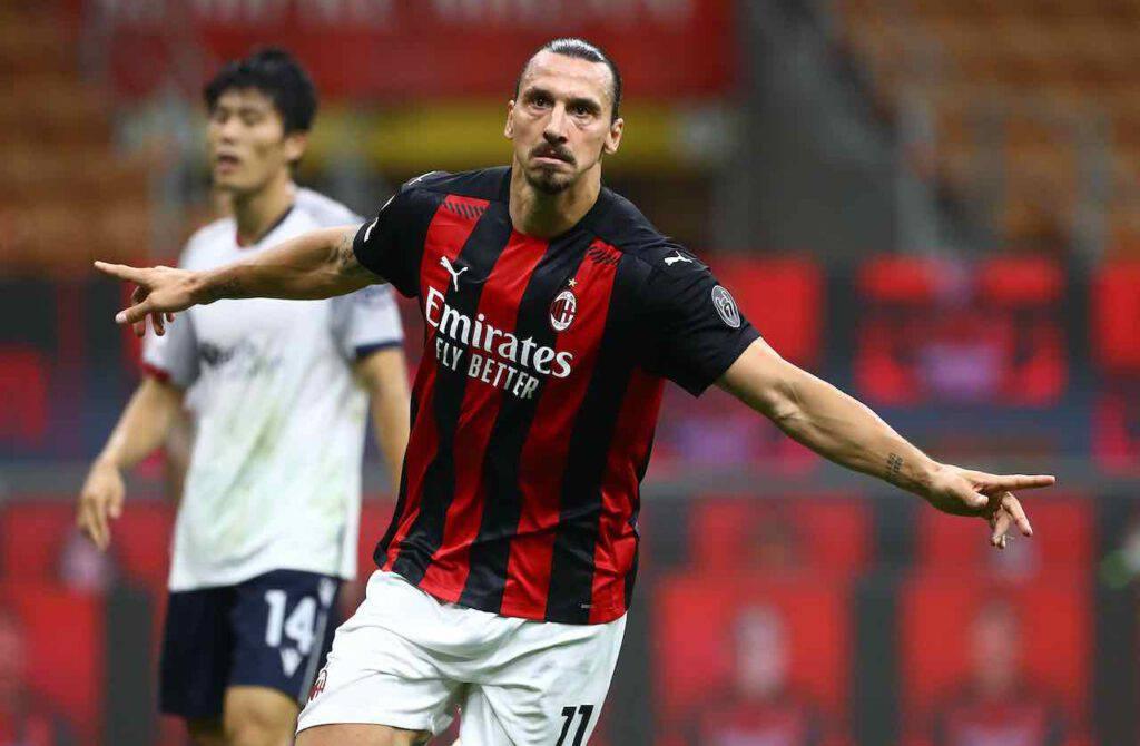 Milan-Bologna, gli highlights della sfida (Getty Images)