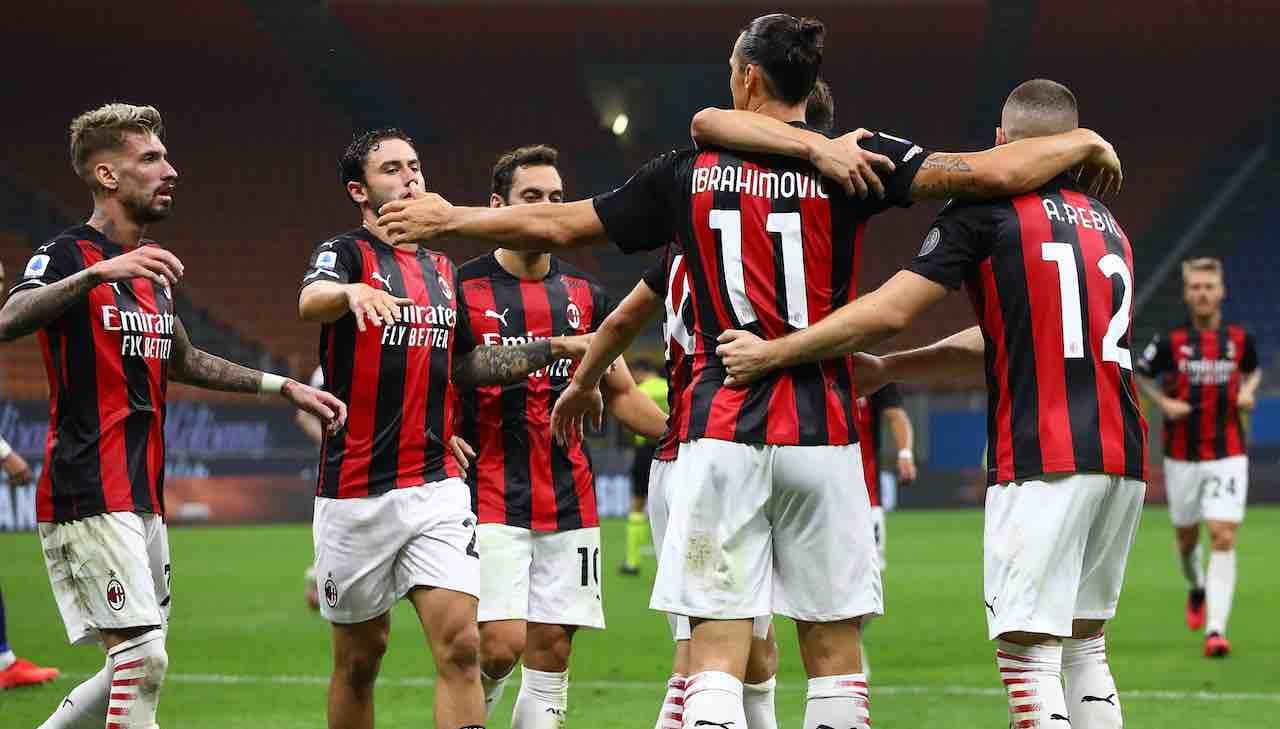 Milan-Bodo/Glimt, dove vederla in streaming (Getty Images)