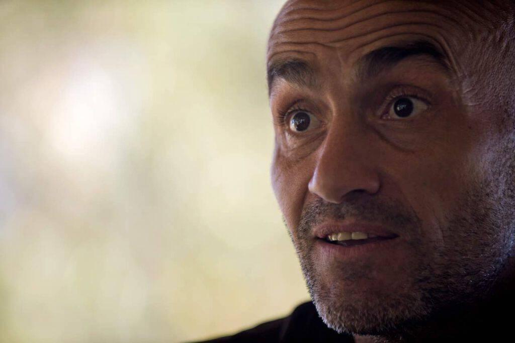 Montero rivela il centravanti ideale per la Juve (Getty Images)