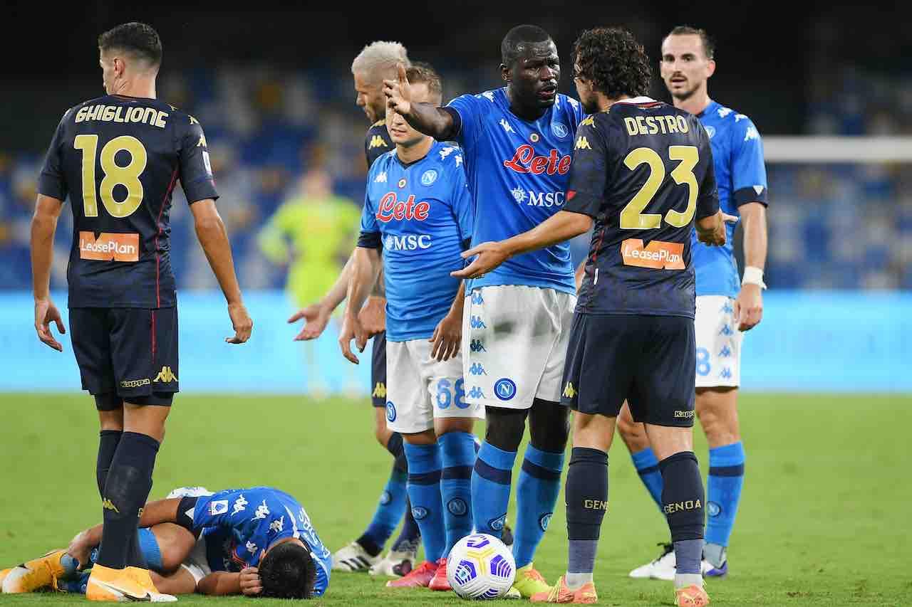 Serie A, gli scenari per la stagione (Getty Images)