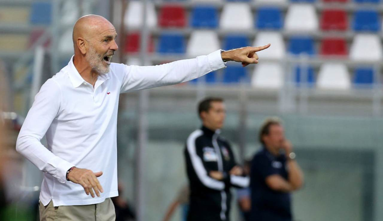 Stefano Pioli (Getty Images)