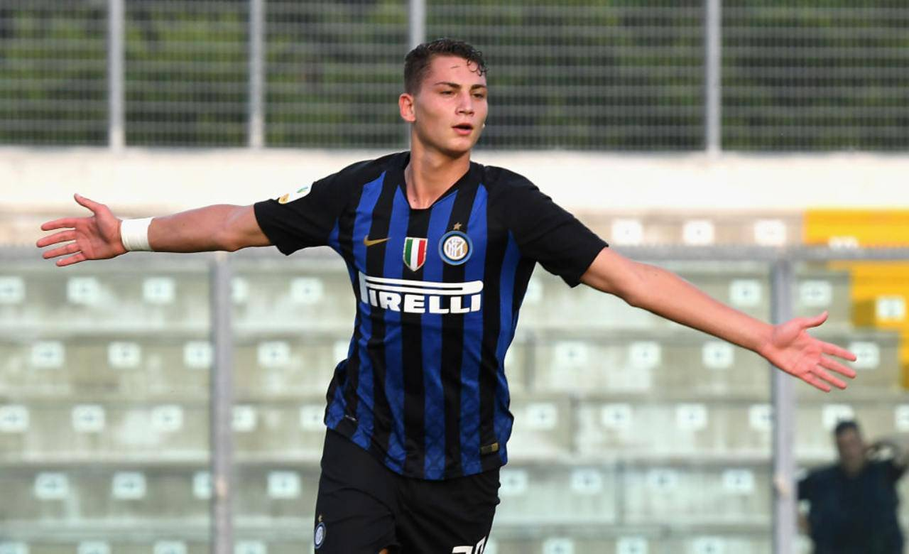 Inter, Esposito passa alla SPAL (Getty Images)