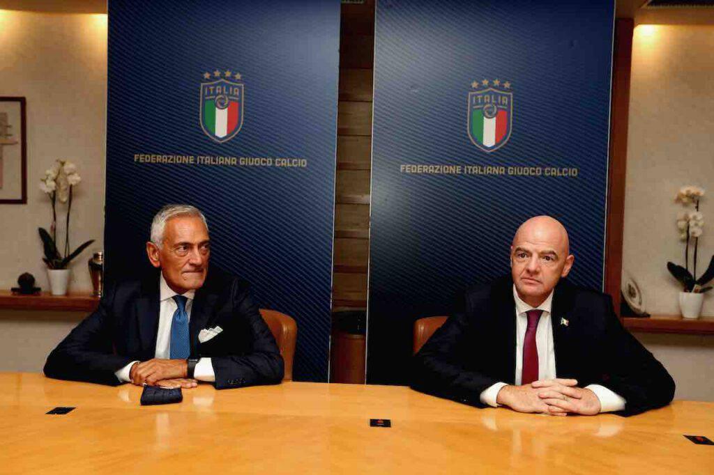 Serie A, Gravina pessimista sulla riapertura stadi (Getty Images)