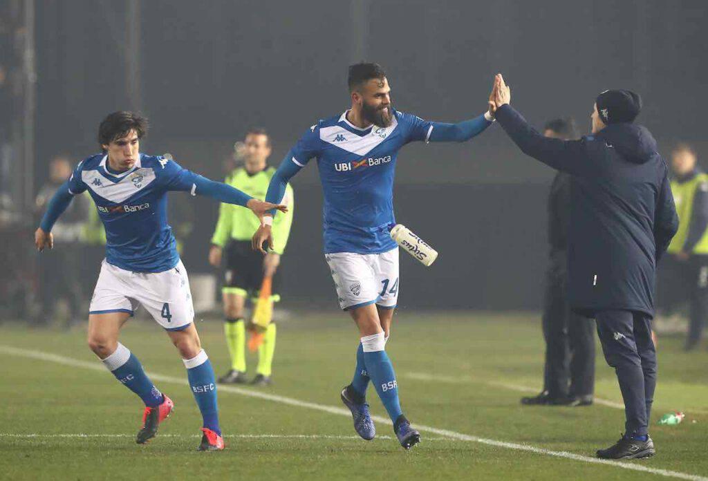 Serie B, gli incontri della prima giornata (Getty Images)
