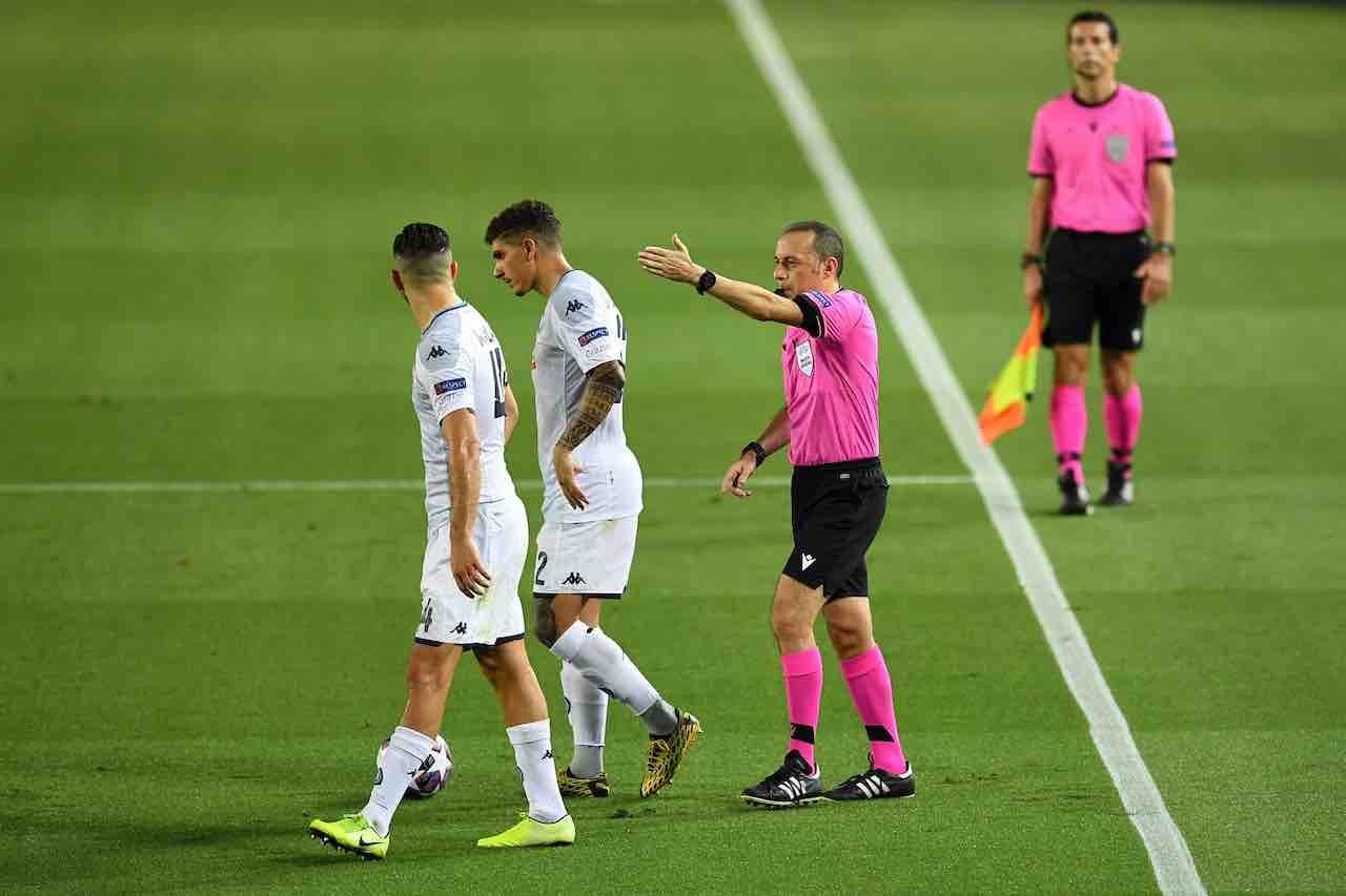Sporting Lisbona-Napoli, annullata: è ufficiale. La situazione