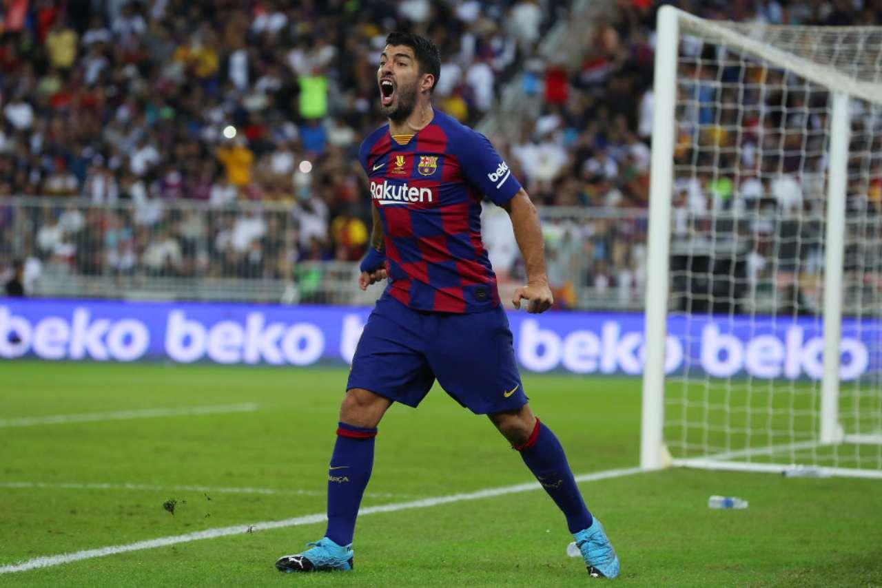 Luis Suarez (Getty Images)