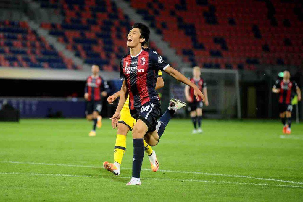 Tomiyasu, il Milan vuole il nipponico per la difesa (Getty Images)