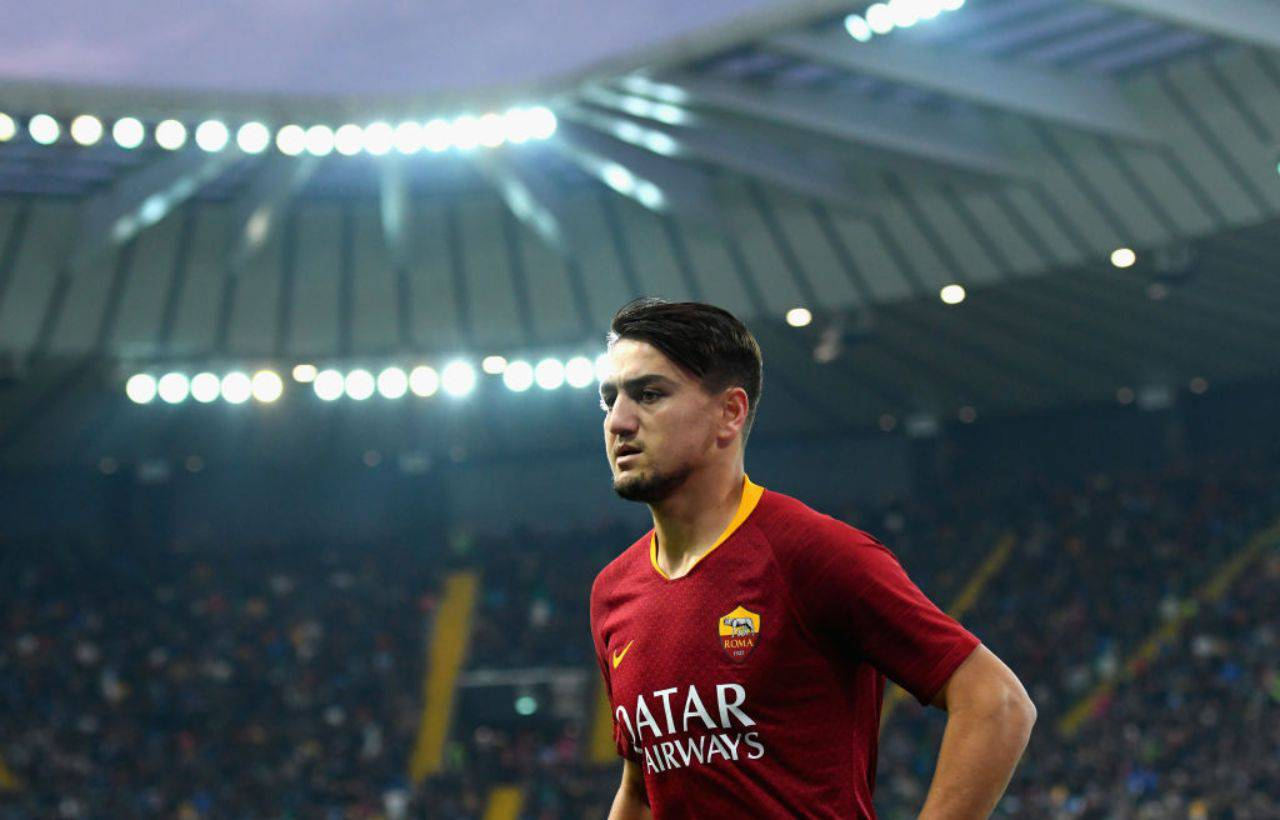 Cengiz Under (Getty Images)