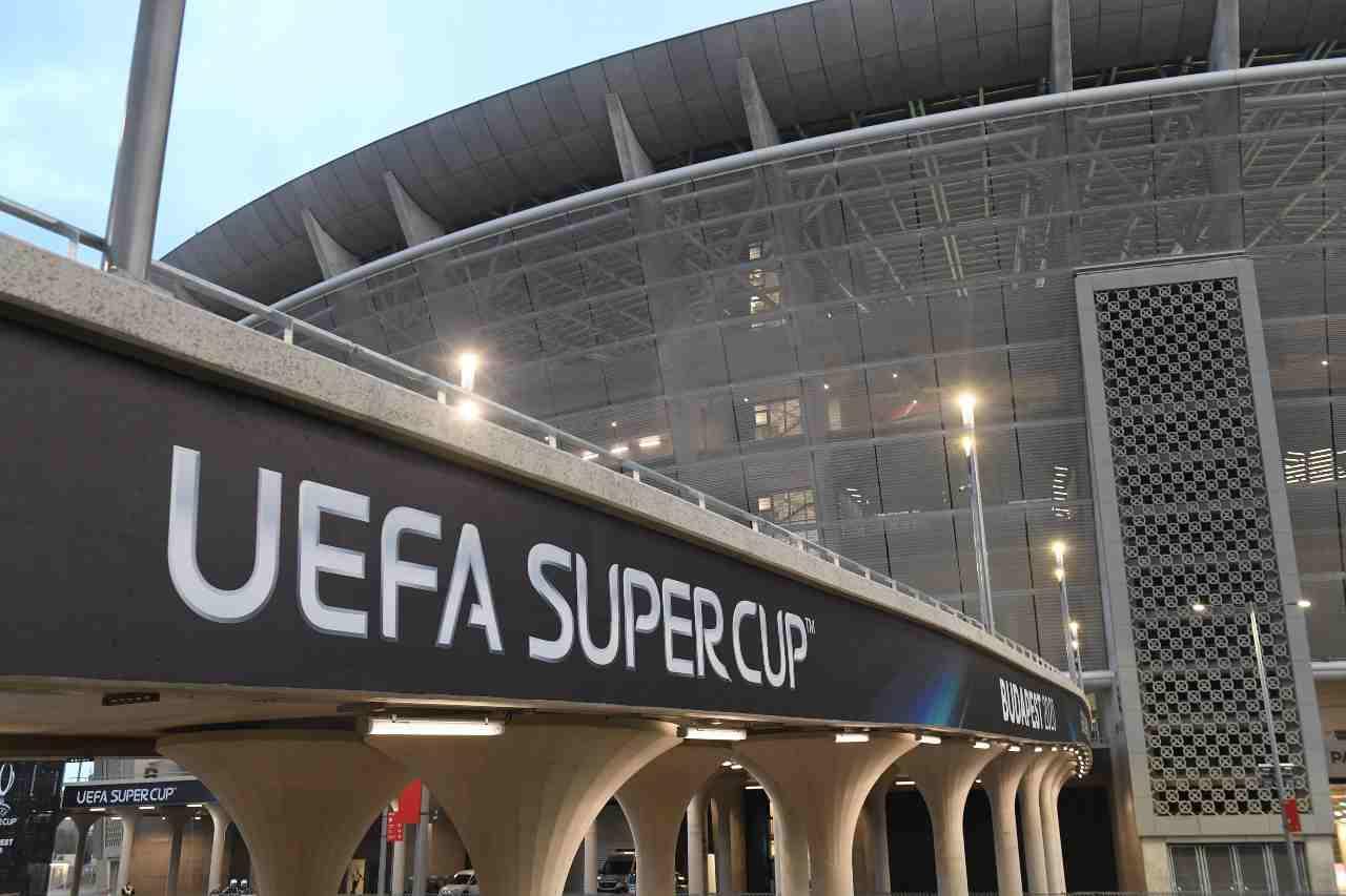Bayern Monaco-Siviglia, il pedigree in Supercoppa