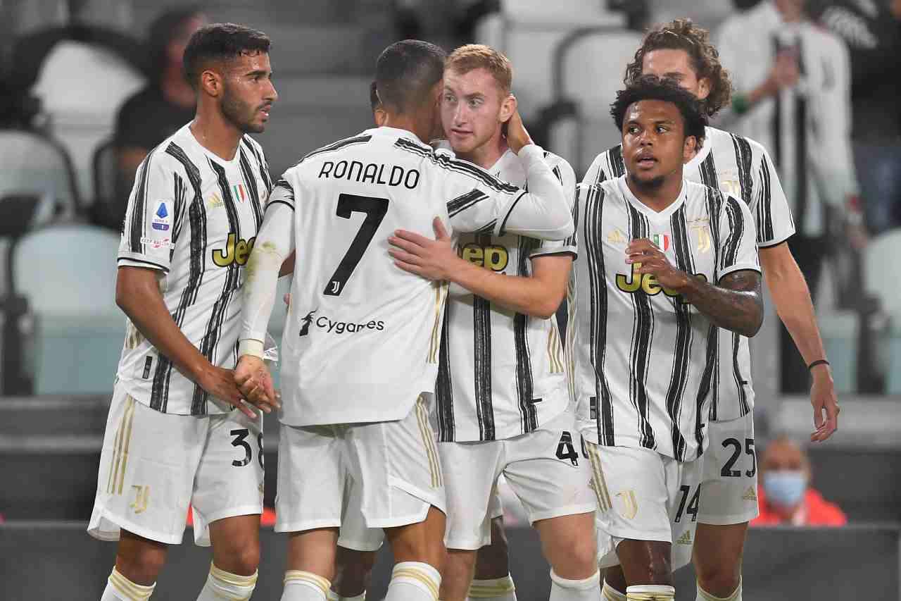 Calciomercato Juve: Chiesa o Correa, chi il favorito per il dopo Douglas Costa