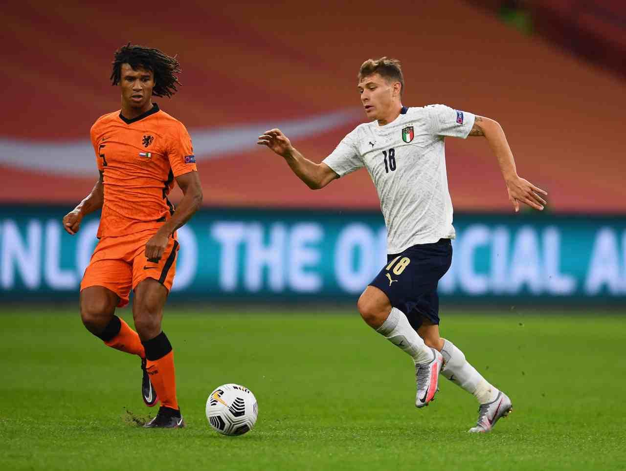 Nations League, la sintesi di Olanda-Italia