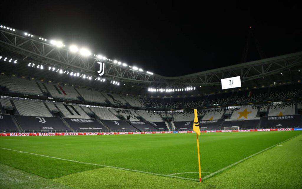 Real Sociedad-Manchester United, idea all'Allianz Stadium (Getty Images)