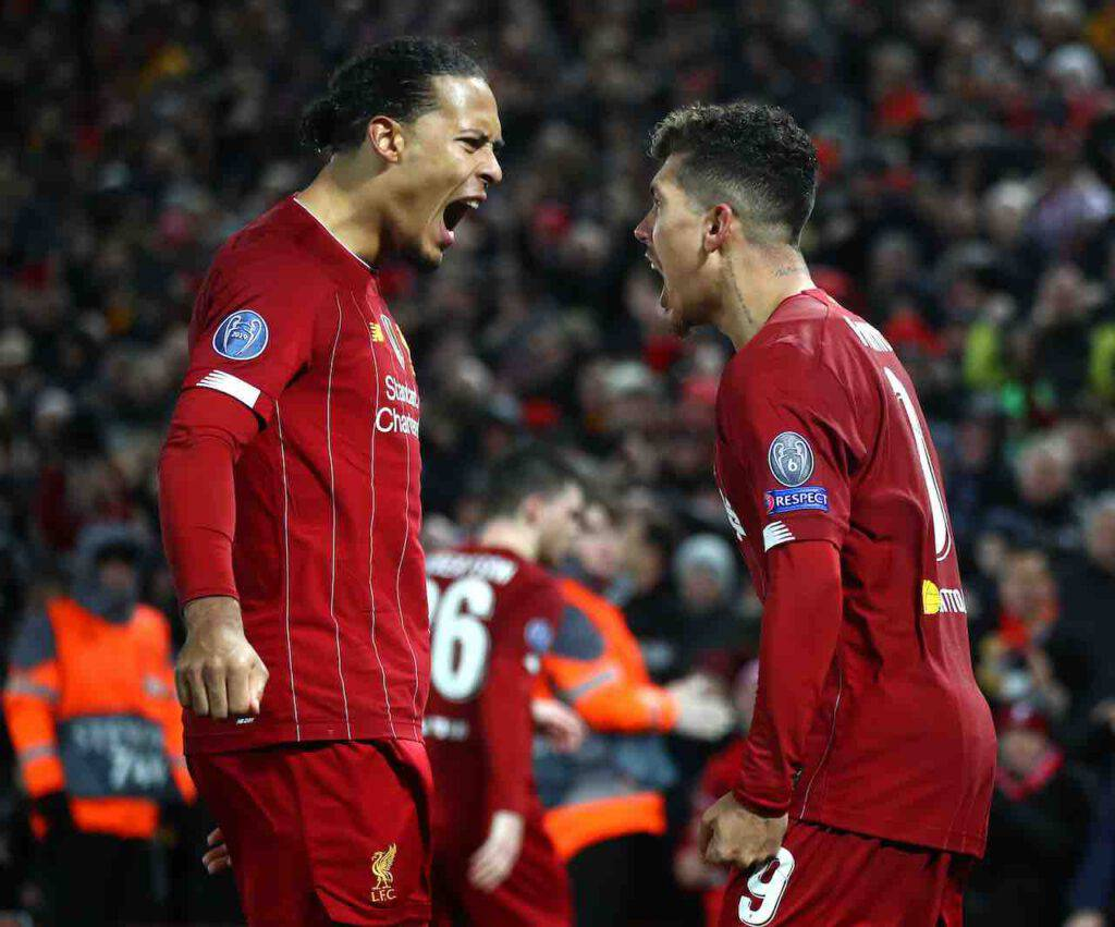 Amazon punta alla Champions League (Getty Images)