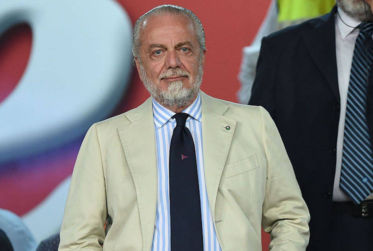 Napoli Ricorso Juventus