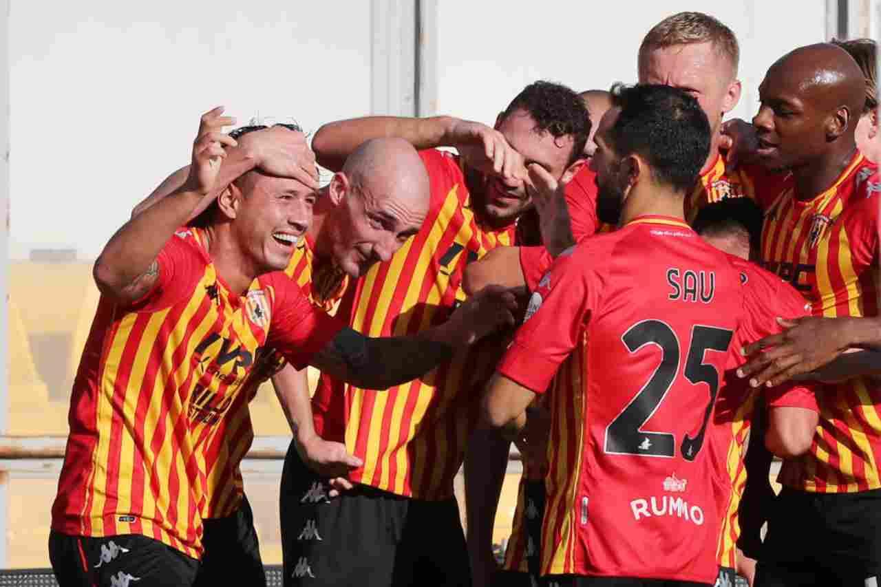 Benevento-Milan, i precedenti dell'incontro (Getty Images)