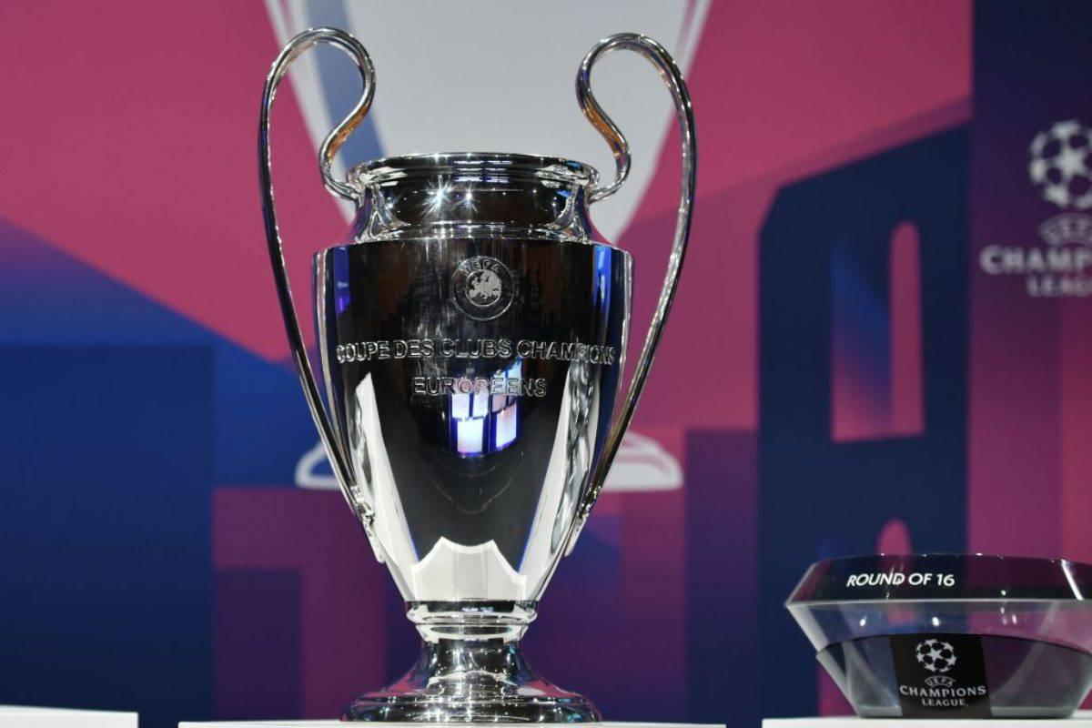 Champions League Italiane