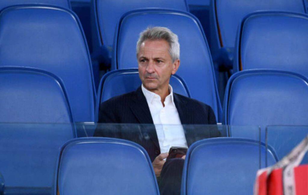Serie A tifosi allo stadio, Dal Pino ci pensa (Getty Images)