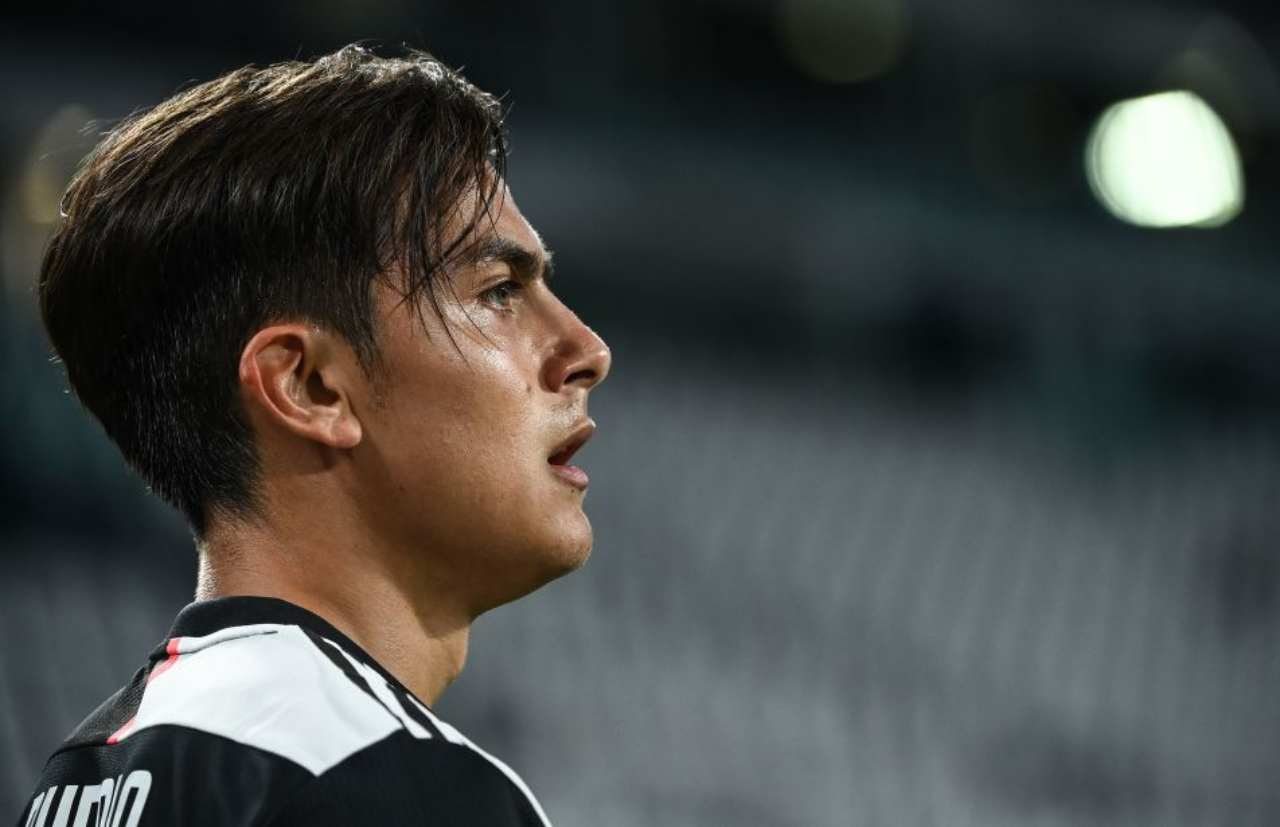 Juventus, Dybala a rischio per Crotone (Getty Images)
