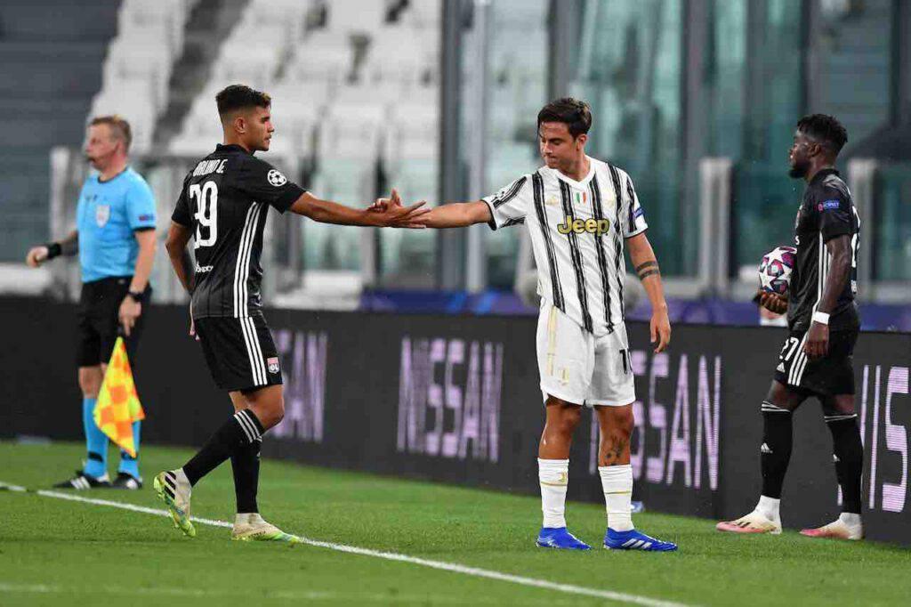 Dybala, passi avanti per il rinnovo con la Juventus (Getty Images)