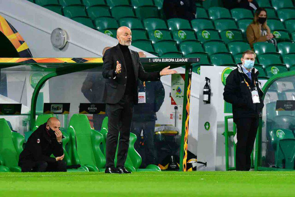 Europa League, il Milan di Pioli batte il Celtic (Getty Images)