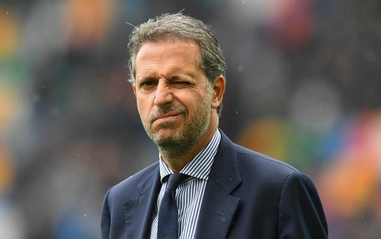 Juventus Rovella Genoa