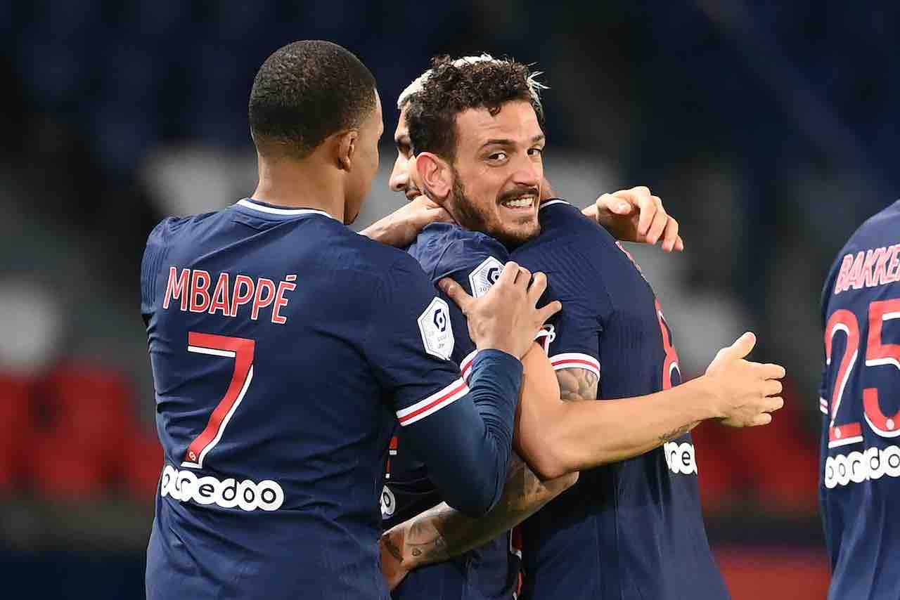 Il PSG trasforma Florenzi: gol e grandi giocate, che rimpianto per la Roma