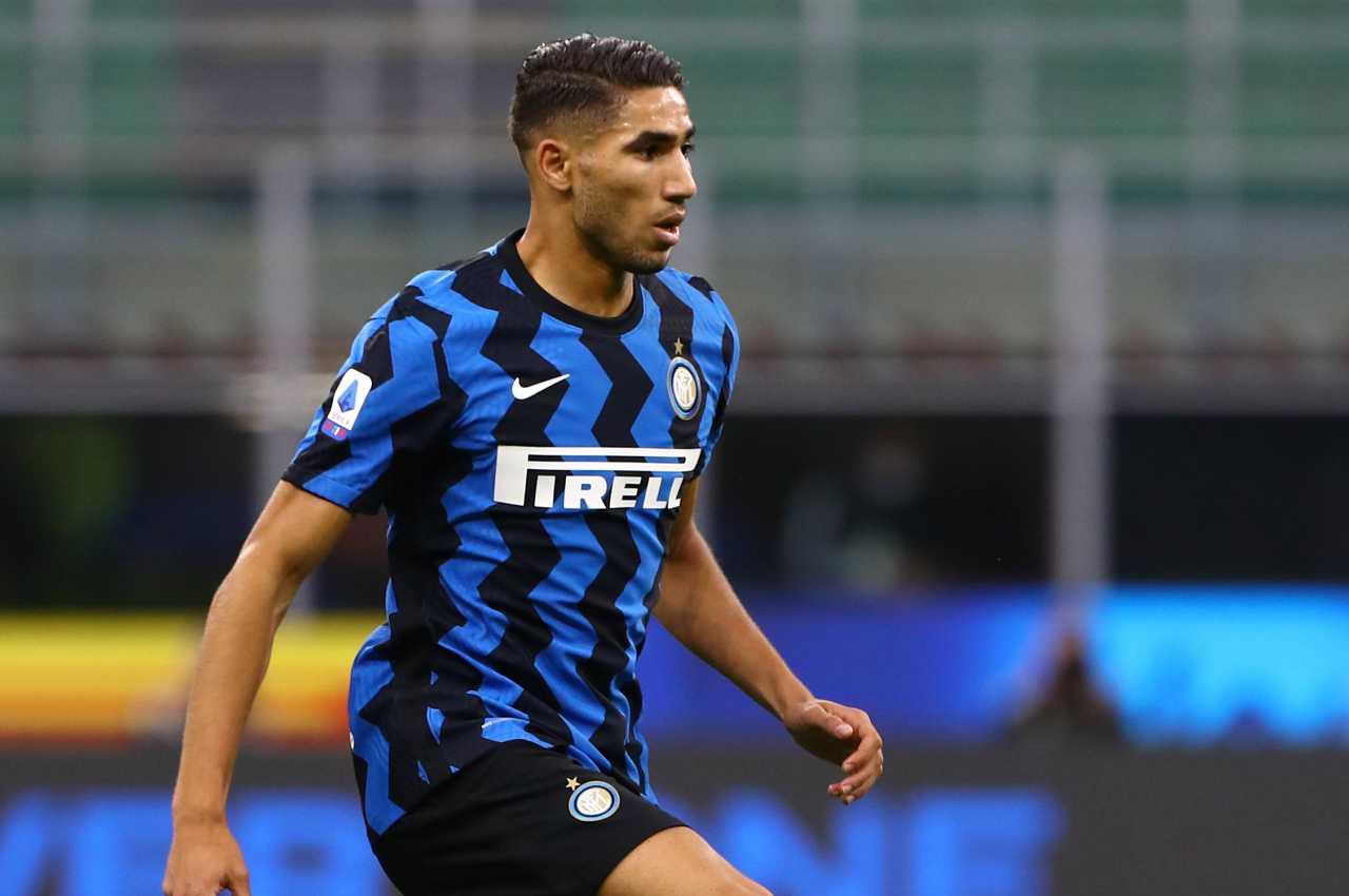 Hakimi Inter Premier League