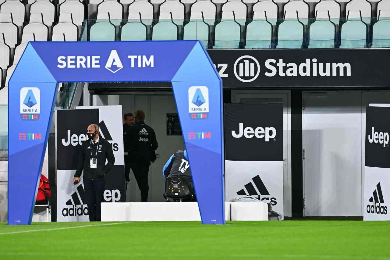 Juventus-Napoli, presentato il ricorso al CONI: le richieste del club azzurro