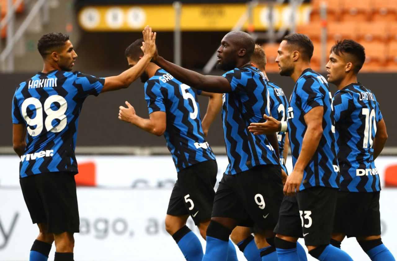 Champions Juventus, Nedved: