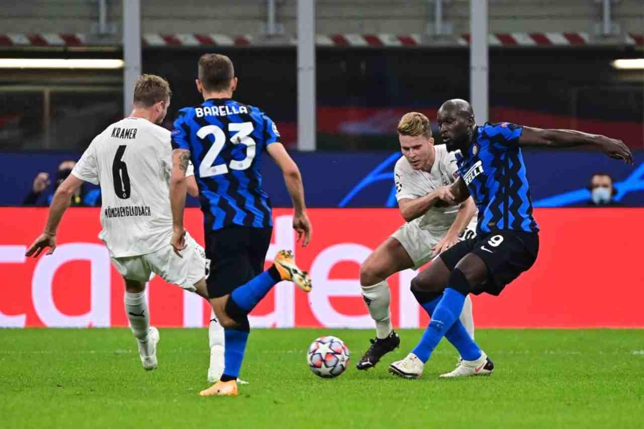 Borussia M'Gladbach-Inter, i precedenti (Getty Images)
