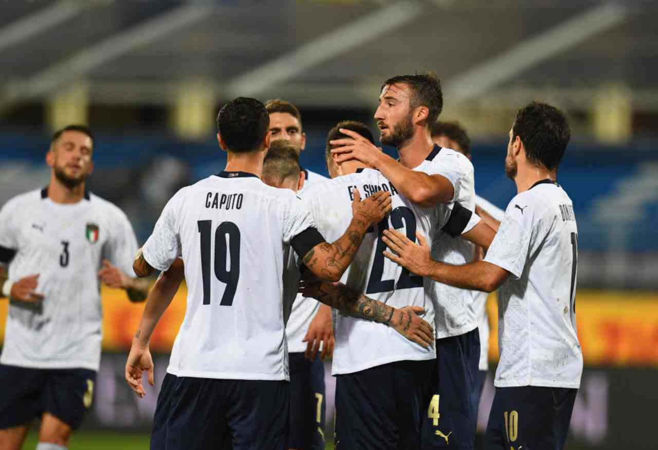 Italia-Olanda, dove seguirla in streaming (Getty Images)