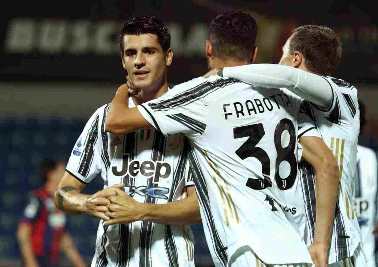 Champions League, designazioni arbitrali di Juventus e Lazio (Getty Images)