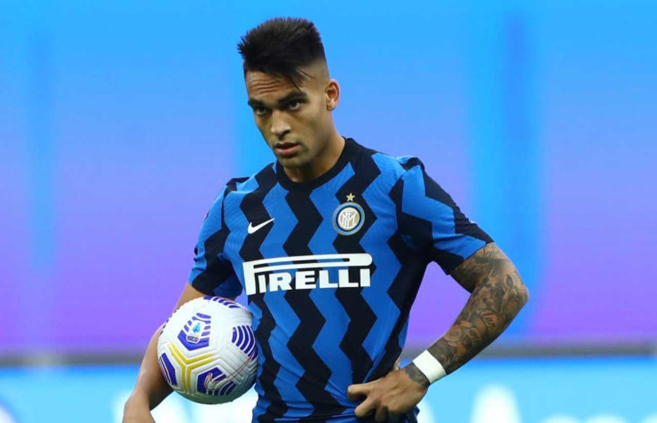 Lautaro Martinez, rinnovo con l'Inter più vicino (Getty Images)