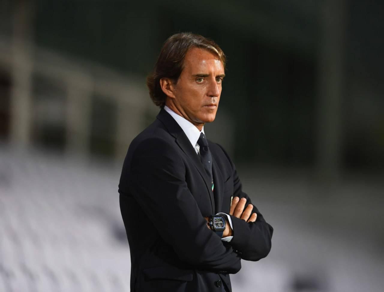 Mancini Polonia Italia