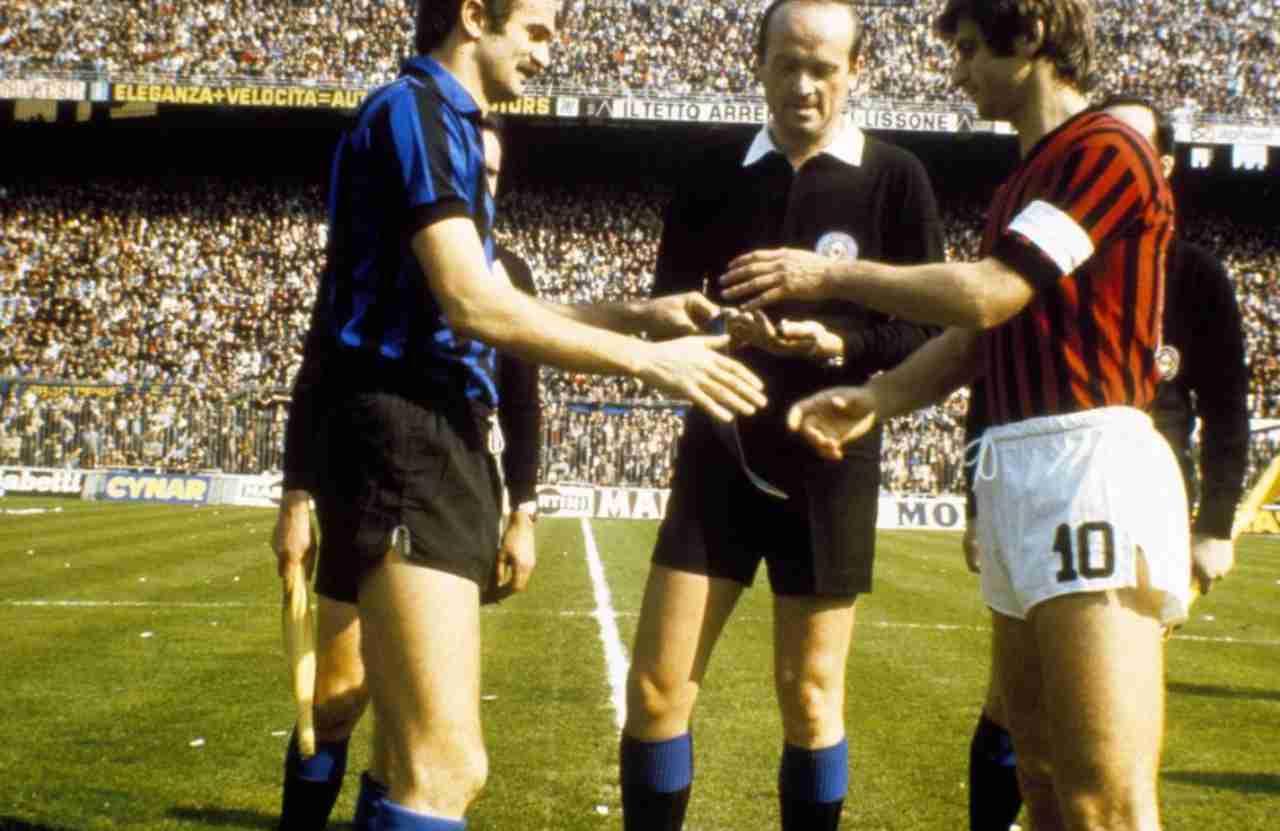 Inter-Milan, tutto sul derby: precedenti, storie e curiosità