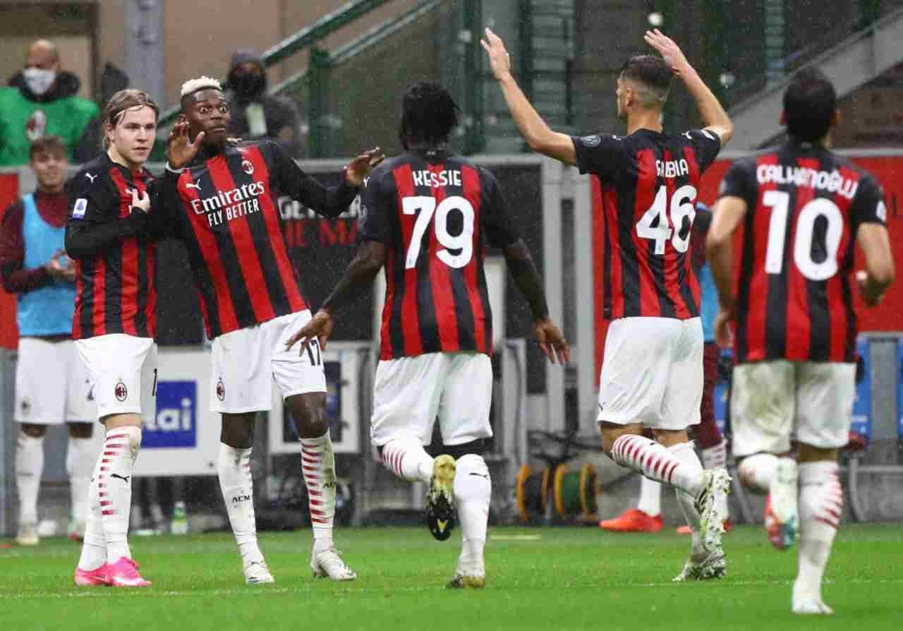 Inter-Milan, dove vederla (Getty Images)