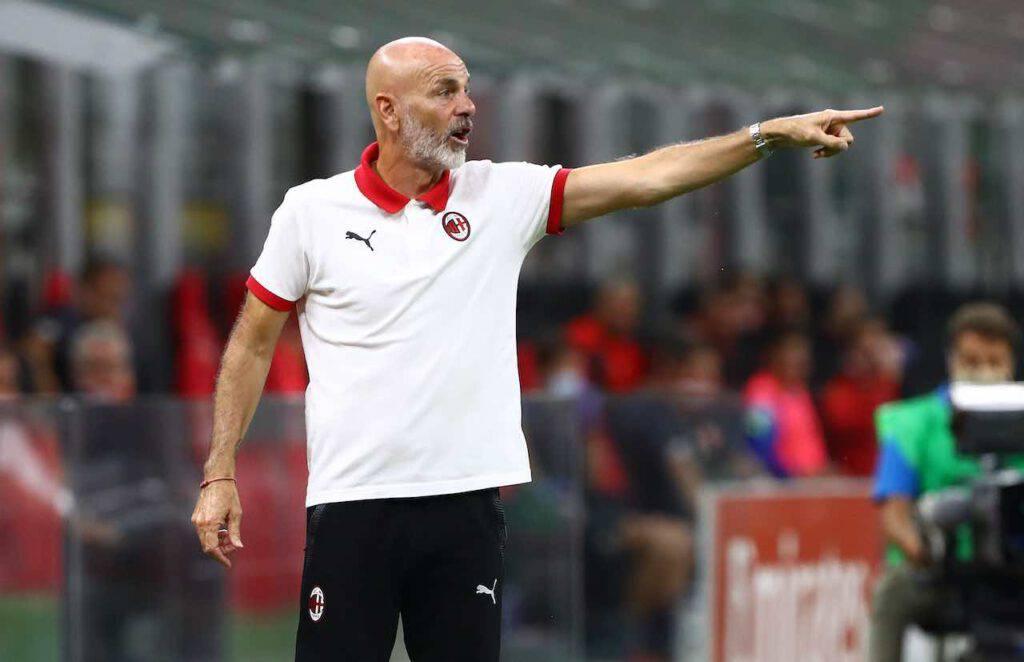 Milan, Pioli pronto per la sfida di Europa League (Getty Images)