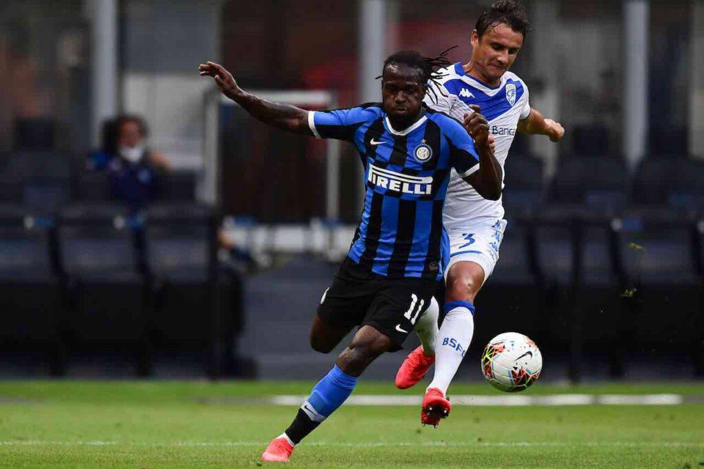 Moses allo Spartak Mosca, sfuma il ritorno all'Inter (Getty Images)