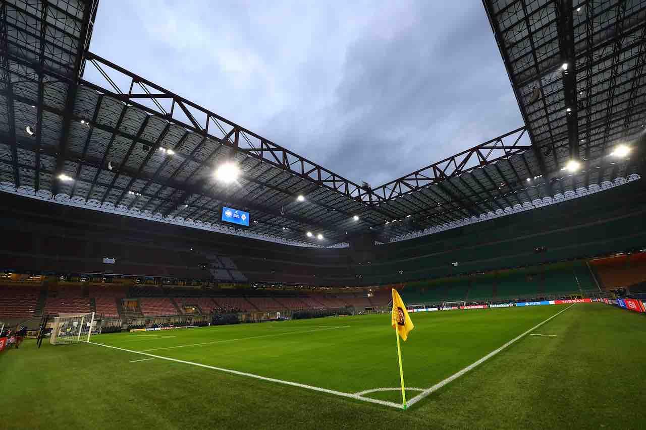 DAZN problemi Inter Cagliari: