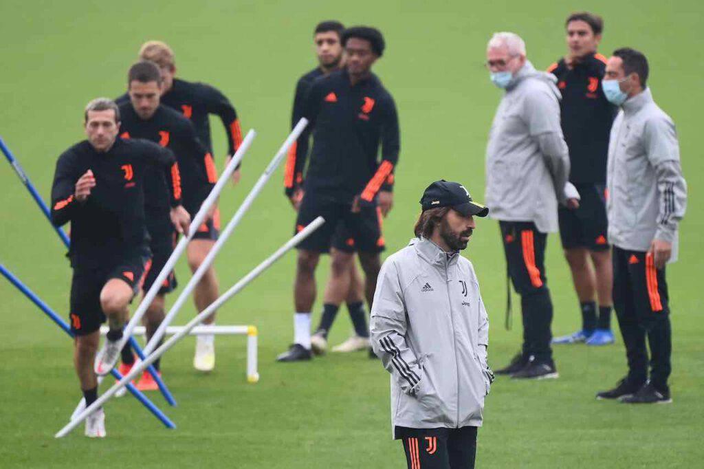 "Piccinini ""boccia"" la Juventus (Getty Images)"