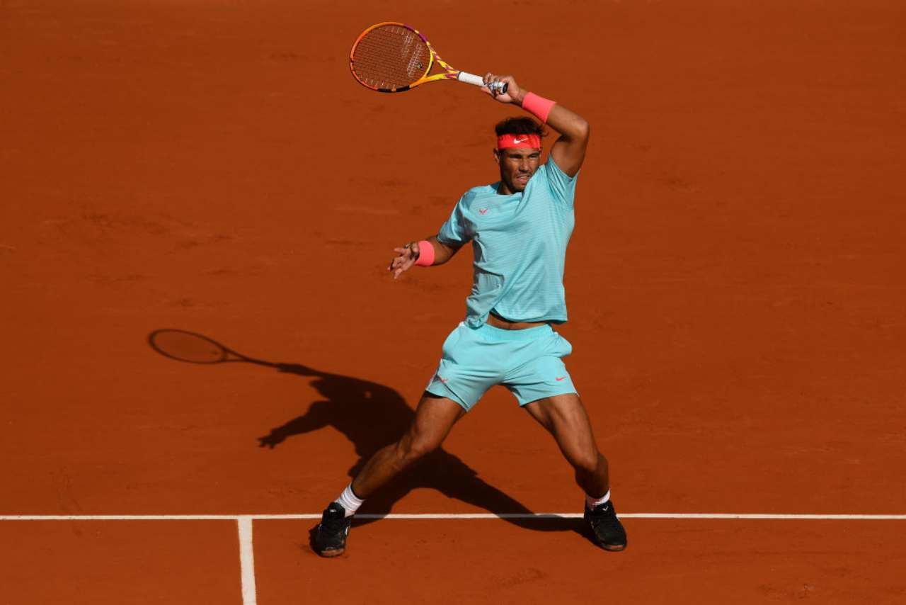 Rafa Nadal, Roland Garros