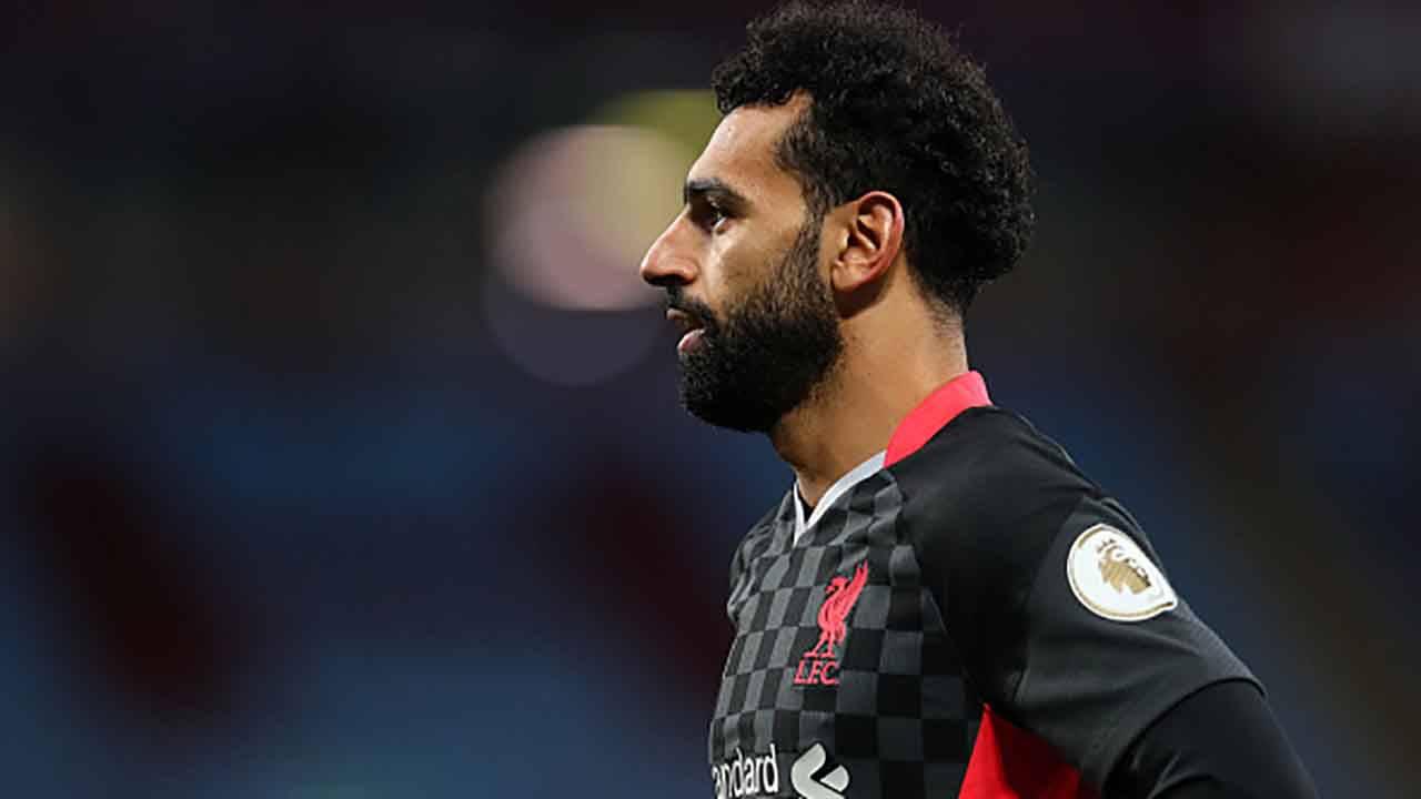 Razzismo, Mohamed Salah