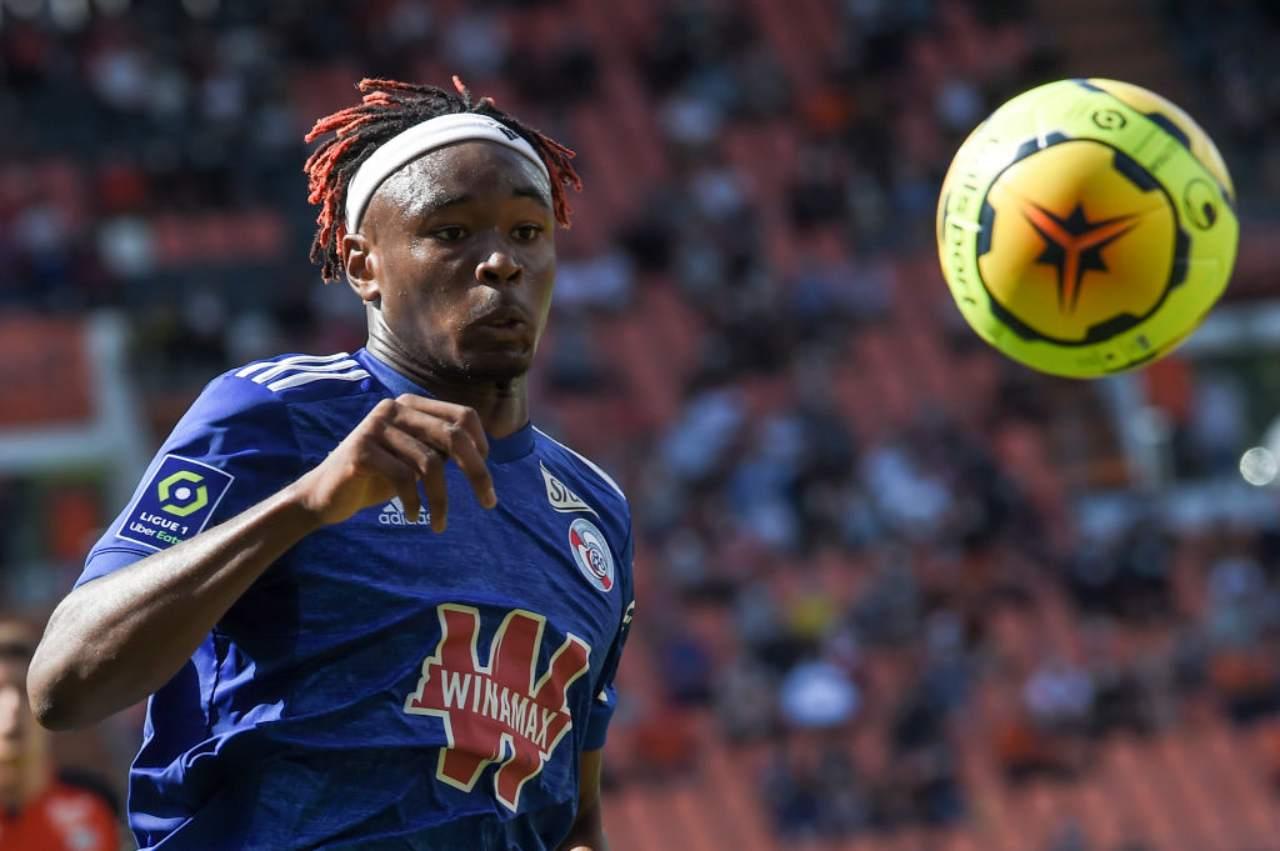 Simakan Milan Chelsea