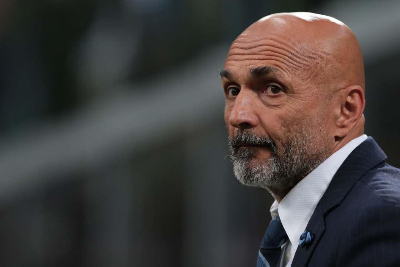 Fiorentina, Spalletti tra i candidati per il dopo Iachini (Getty Images)